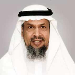 Dr. Hamzah Almaghrabi